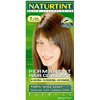 Naturtint Permanent Hair Colorant - I 7.7 Teide Brown