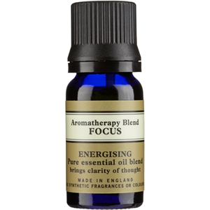 Neal's Yard Aromatherapy Blend - Focus