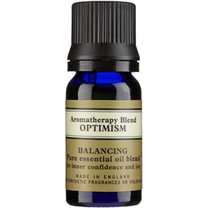 Neal's Yard Aromatherapy Blend - Optimism