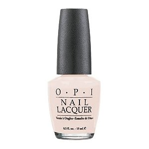 OPI Soft Shades Nail Lacquer Bubble Bath