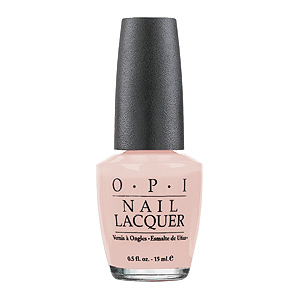 OPI Classic Nail Lacquer Coney Island Cotton Candy
