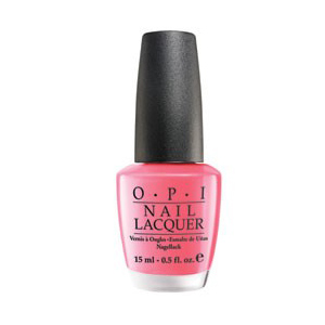 OPI Classic Nail Lacquer ElePhantastic