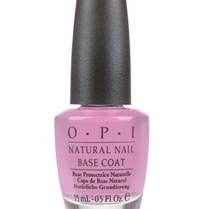 OPI Natural Nail Base Coat Nail Lacque