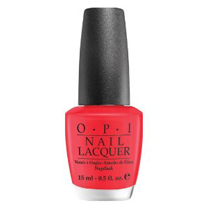 OPI Classic Nail Lacquer On Collins Ave