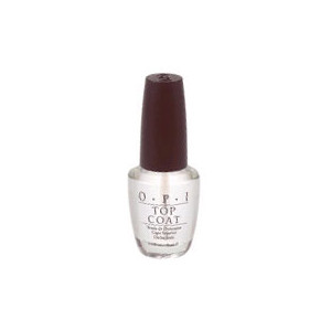 OPI Top Coat Nail Lacque