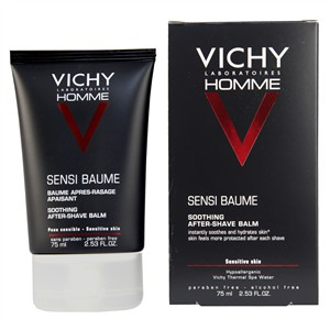 Vichy Homme Sensi-Baume After-Shave Balm