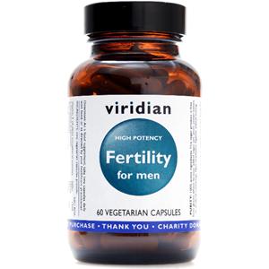 Viridian Fertility For Men