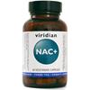 Viridian NAC+ Veg Caps
