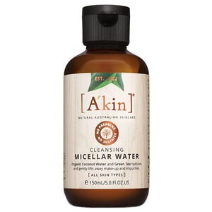 A'kin Cleansing Micellar Water - All Skin Types