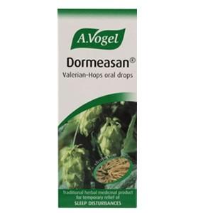 A.Vogel Dormeasan Valerian Hops Oral Drops