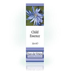 A.Vogel Jan de Vries Child Essence