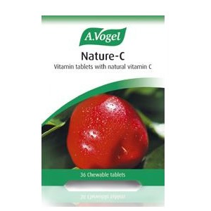 A.Vogel Nature-C Chewable Tablets