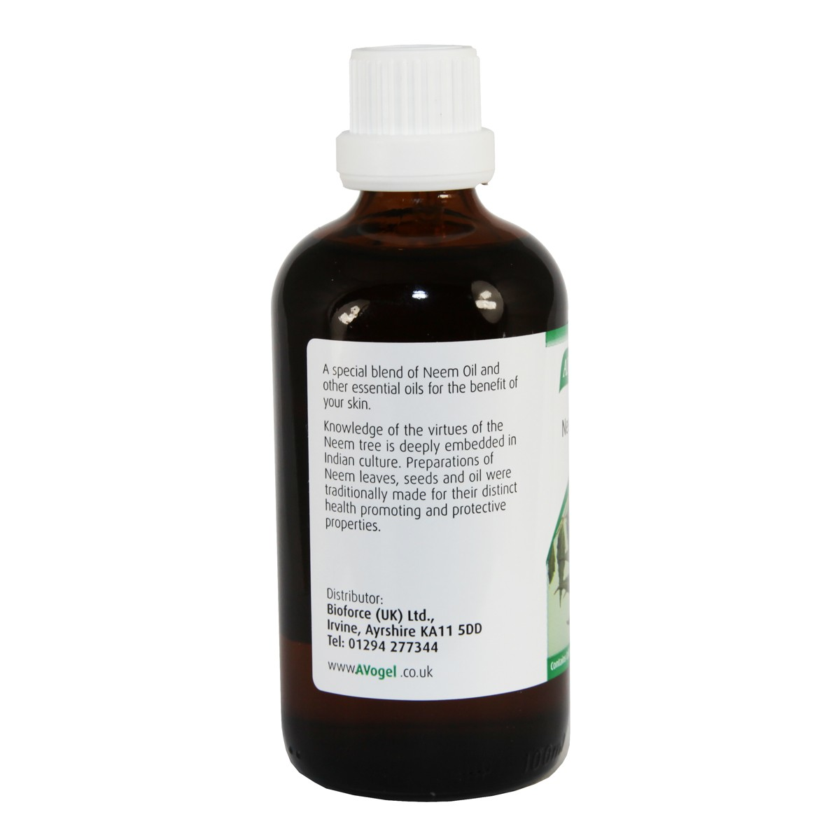A.Vogel Neemcare Neem Oil