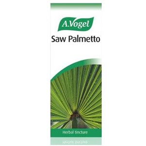 A.Vogel Saw Palmetto Herbal Tincture
