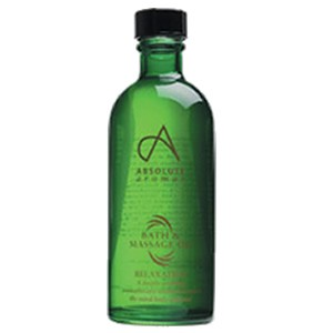 Absolute Aromas Detox Bath & Massage Oil