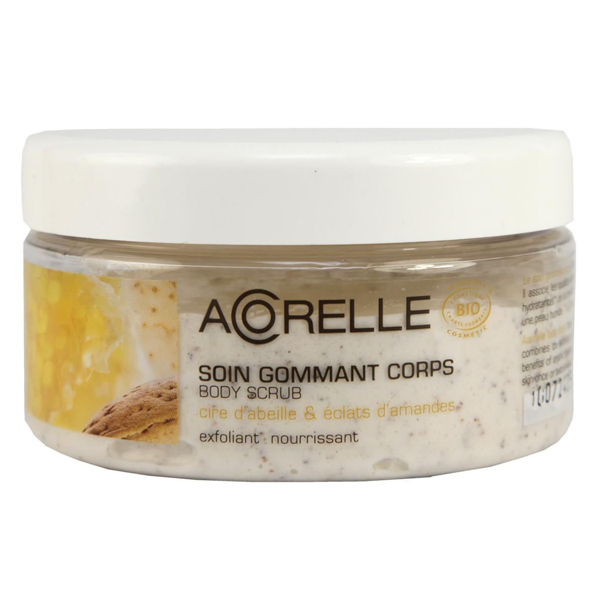 Acorelle Skin Care Body Scrub