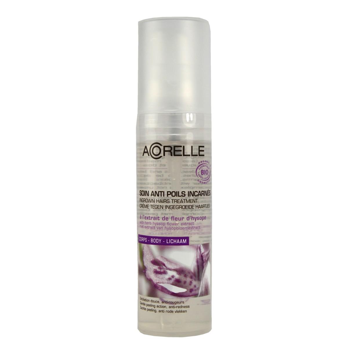 Acorelle Skin Care Ingrown Hair Treatment