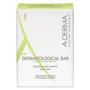 Aderma Soap-Free Dermatological Bar