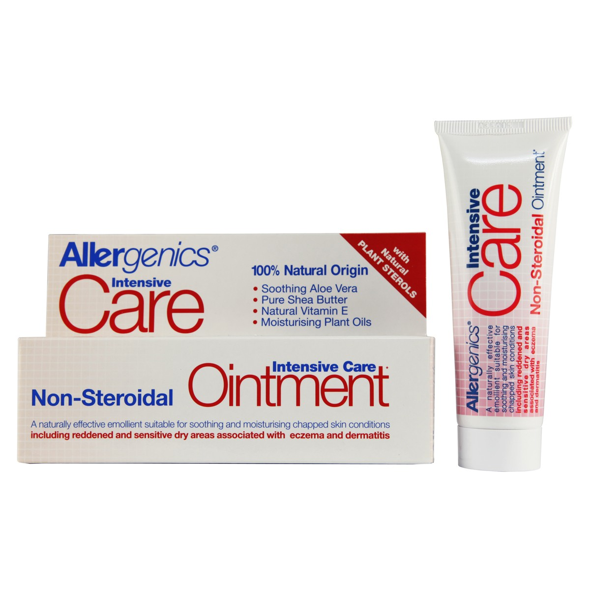 Allergenics Intensive Care Ointment