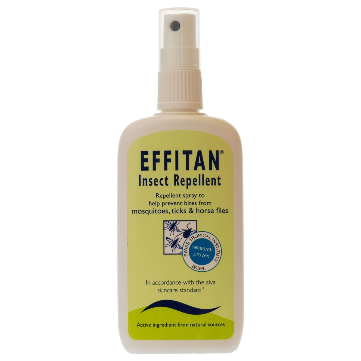 Alva Effitan Insect Repellent Spray