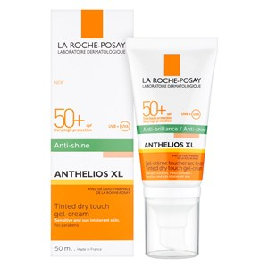 La Roche-Posay Anthelios XL Anti-Shine Tinted Dry Touch Gel-Cream SPF50+