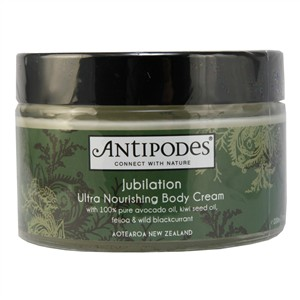 Antipodes Jubilation Ultra Nourishing Body Cream