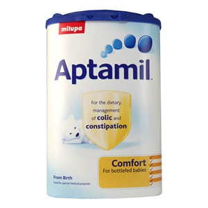 Aptamil Comfort For Bottlefed Babies (From Birth)