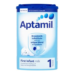 Aptamil First Infant Milk 1(From Birth)