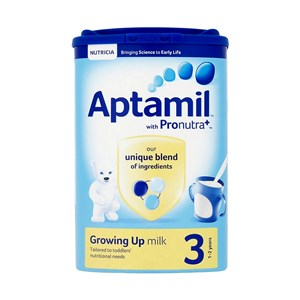 Aptamil With Pronutra+ Growing Up Milk 3 (1-2 years)