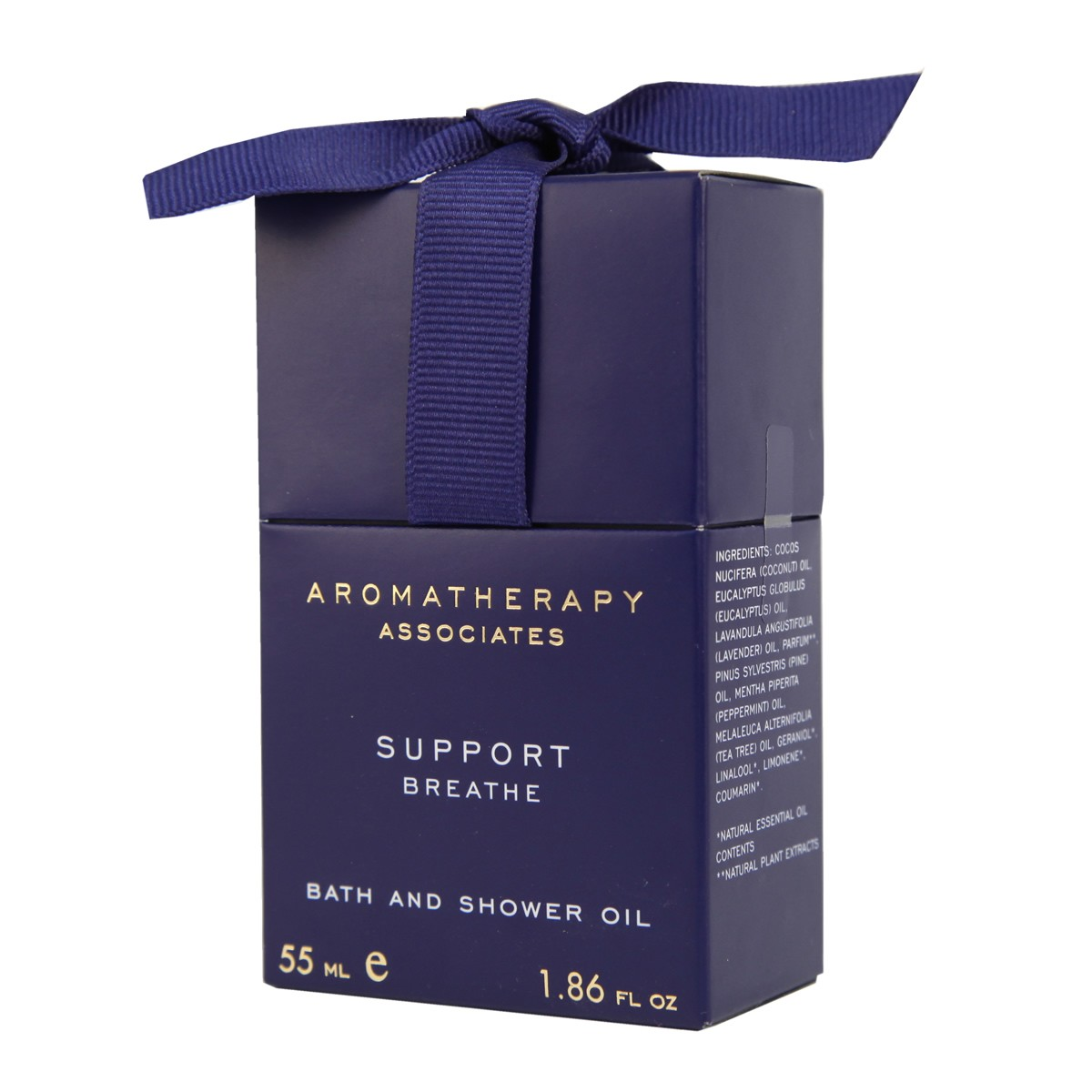 Aromatherapy Associates Support Breathe Bath & Shower Oil
