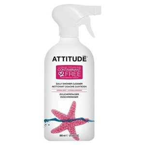 Attitude Daily Shower Cleaner Citrus Zest