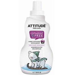 Attitude Little Ones Fabric Softener 1L (40 Load)