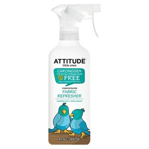Attitude Little Ones Fragrance Free Fabric Refresher