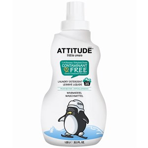 Attitude Little Ones Laundry Detergent 1.05L (35 Load)