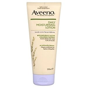 Aveeno Daily Moisturising Lotion with Lavender