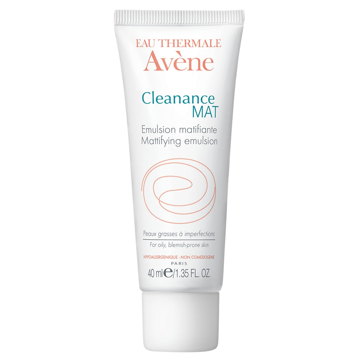 Avene Cleanance MAT Matiffying Emulsion