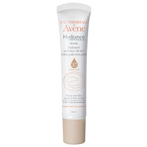 Avene Hydrance Optimale Skin Tone Perfector Rich SPF30