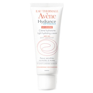 Avene Hydrance Optimale UV Light