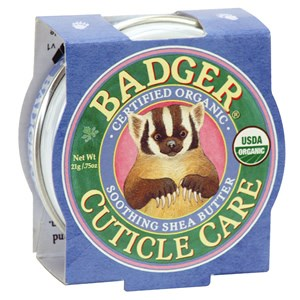 Badger Balm Cuticle Care