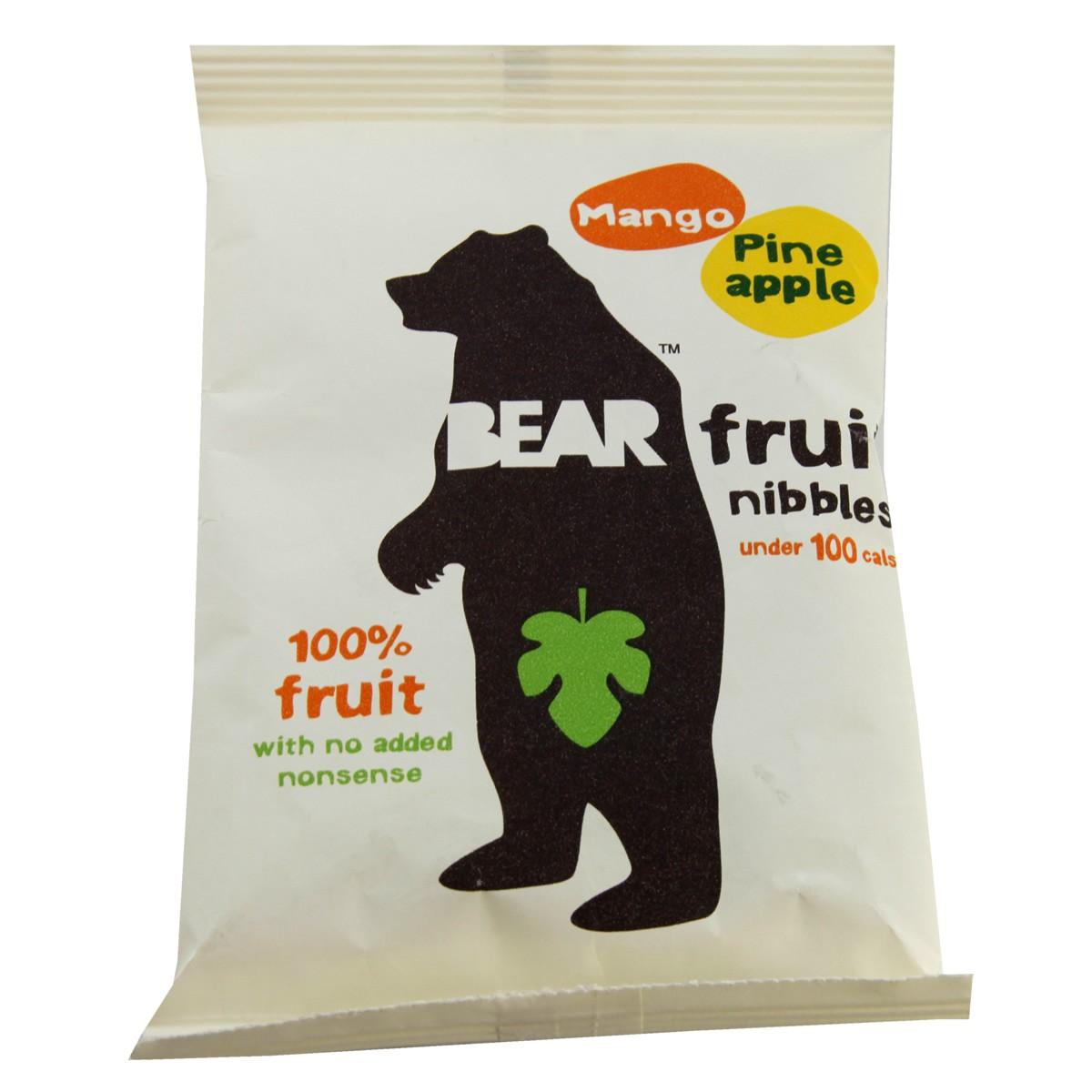 Bear Fruit Nibbles