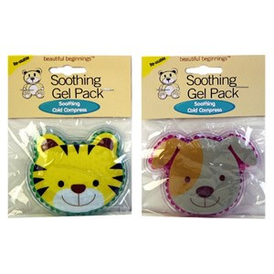 Beautiful Beginnings Soothing Gel Pack