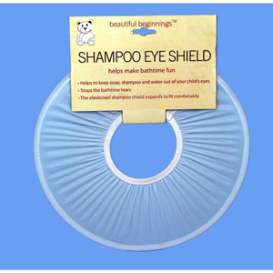 Beautiful Beginnings Shampoo Shield