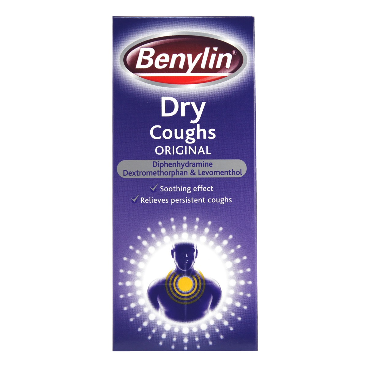 Benylin Dry Coughs Original