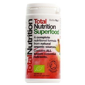 BetterYou TotalNutrition Superfood
