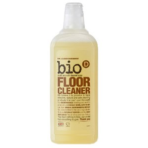 Bio D Floor Cleaner with Linseed Soap