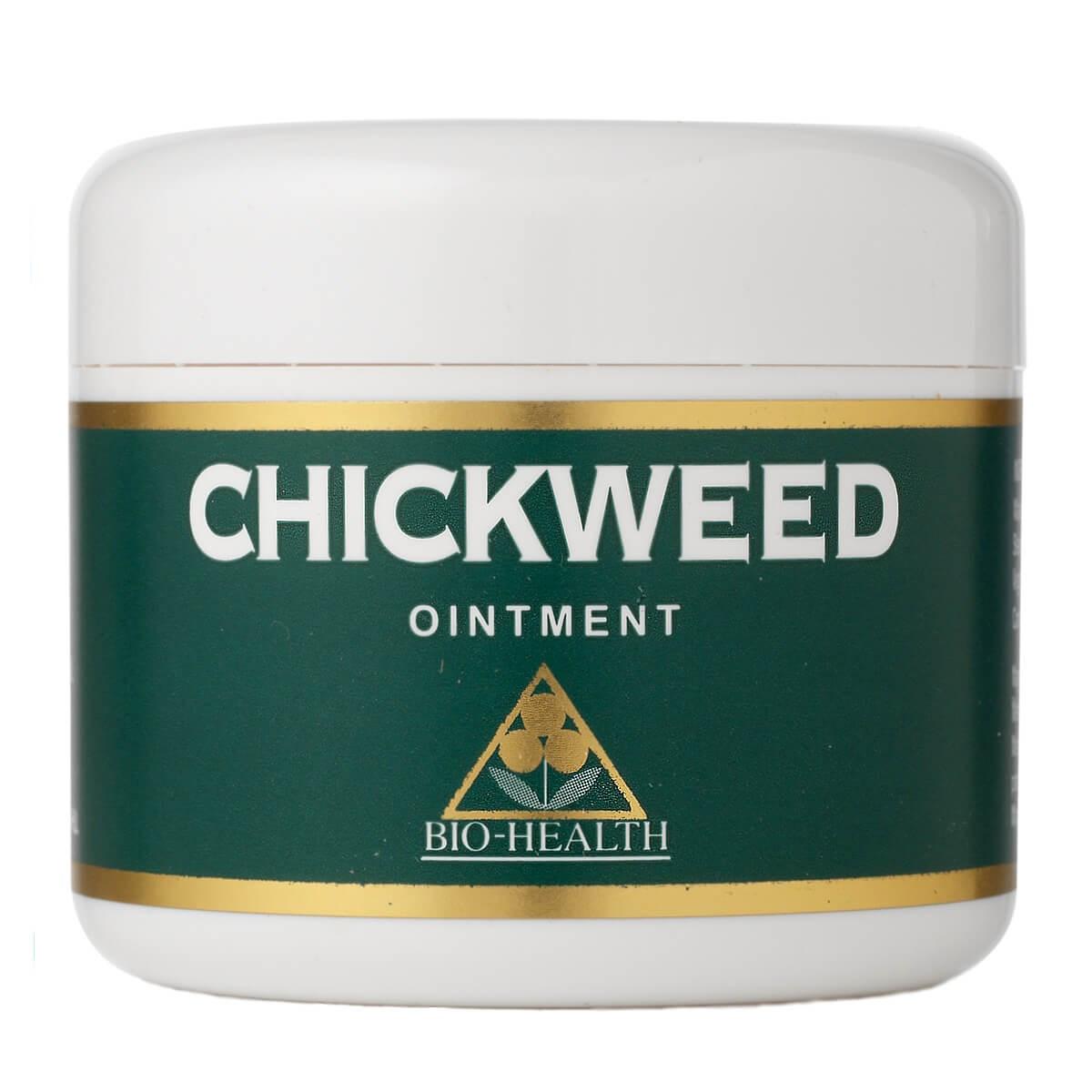 Bio-Health Chickweed Ointment