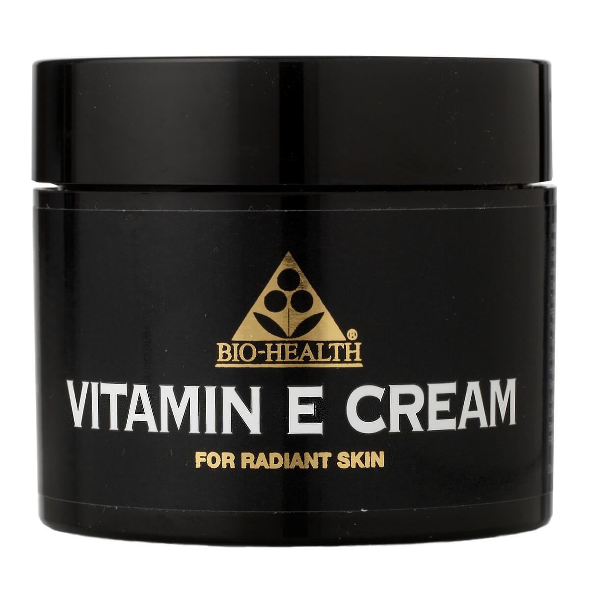 Bio-Health Vitamin E Cream