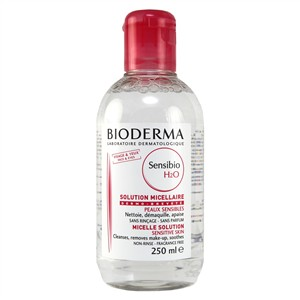 Bioderma Sensibio H2O Micelle Solution