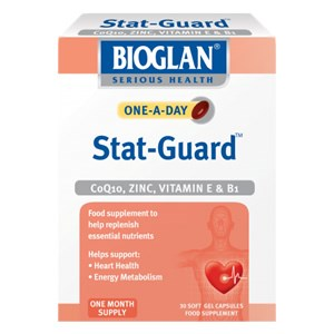 Bioglan One A Day Stat Guard Capsules