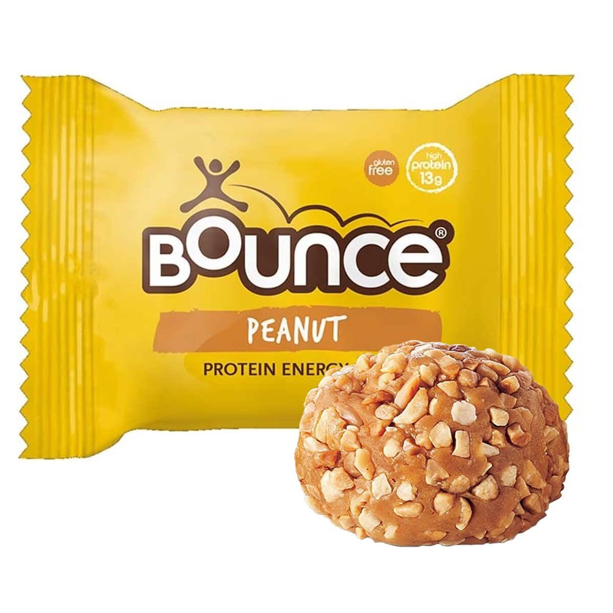 Bounce Peanut Protein Blast